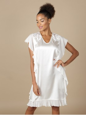 Nightshirt Idylle Natural