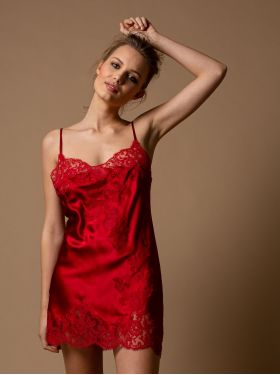 Nightie Gemma Red