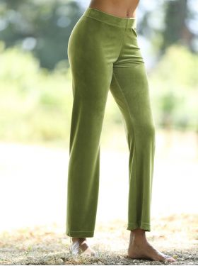 Trousers Lary Olive